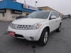 2006 Nissan Murano SE For Sale Near Napanee, Ontario
