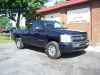 2009 Chevrolet Silverado 1500 Regular Cab 4X4