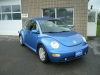 2001 Volkswagen Beetle TDI For Sale Near Gananoque, Ontario