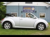 2007 Volkswagen New Beetle Convertible 2.5L For Sale Near Gananoque, Ontario