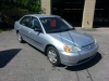 2001 Honda Civic SE