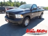 2014 Dodge Ram 1500 ST Regular Cab 4X4 For Sale Near Haliburton, Ontario