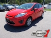 2012 Ford Fiesta SE Hatchback For Sale Near Haliburton, Ontario