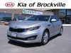 2012 KIA Optima EX GDI For Sale Near Kingston, Ontario