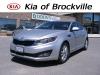 2013 KIA Optima EX GDI For Sale Near Kingston, Ontario