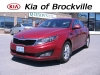 2012 KIA Optima LX GDI For Sale Near Napanee, Ontario