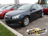 2014 Chevrolet Cruze LT For Sale Near Petawawa, Ontario