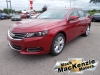 2015 Chevrolet Impala LT For Sale