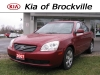 2007 KIA Magentis LX For Sale Near Gananoque, Ontario