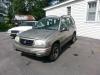 2002 Suzuki Vitara LX