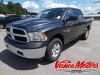 2014 Dodge Ram 1500 SXT 4X4 Crew Cab For Sale Near Barrys Bay, Ontario