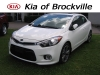 2015 KIA Forte Koup EX+ For Sale Near Prescott, Ontario