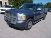 2010 Chevrolet Silverado 1500 LS Crew Cab 4X4  For Sale Near Renfrew, Ontario