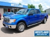 2011 Ford F-150 XLT & XTR Package