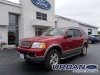 2004 Ford Explorer Eddie Bauer For Sale Near Pembroke, Ontario