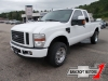 2009 Ford F-250 FX4 Super Cab 4X4