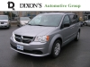 2014 Dodge Grand Caravan SXT Stow & Go For Sale Near Westport, Ontario