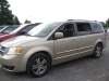 2009 Dodge Grand Caravan SXT For Sale Near Belleville, Ontario