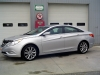 2013 Hyundai Sonata SE w/ ONLY 9,800 KM's For Sale Near Peterborough, Ontario