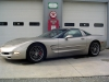 1999 Chevrolet Corvette C5 w/ Removable Roof