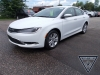 2015 Chrysler 200 Limited For Sale Near Carleton Place, Ontario