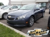 2014 Chevrolet Cruze LT For Sale Near Gatineau, Quebec
