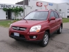 2010 KIA Sportage Luxury - V6 - AWD