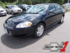 2012 Chevrolet Impala LT For Sale Near Haliburton, Ontario