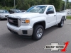 2014 GMC Sierra 1500 Reg. Cab 4X4 For Sale Near Bancroft, Ontario