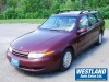 2000 Saturn SW For Sale Near Petawawa, Ontario