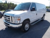 2013 Ford E-250 Super Duty Cargo Van