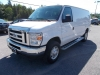 2013 Ford E 250 Super Duty Cargo Van