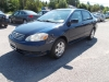 2003 Toyota Corolla CE For Sale Near Pembroke, Ontario