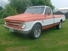 1967 Chevrolet 1/2 Ton C10 For Sale Near Trenton, Ontario