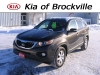 2011 KIA Sorento LX - V6 - AWD For Sale Near Gananoque, Ontario