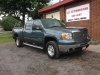 2009 GMC Sierra 2500 HD Crew Cab 4X4 SLE For Sale Near Napanee, Ontario