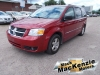2008 Dodge Grand Caravan SE Stow-N-Go Seating
