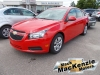 2014 Chevrolet Cruze LT For Sale Near Ottawa, Ontario
