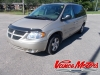 2007 Dodge Grand Caravan SXT  Stow-N-Go Seating
