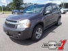 2008 Chevrolet Equinox LS AWD For Sale Near Haliburton, Ontario