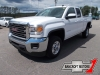 2015 GMC Sierra 2500 SLE Double Cab 4X4 For Sale Near Haliburton, Ontario