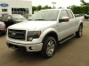 2014 Ford F-150 FX 4 Super Cab