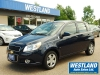 2010 Chevrolet Aveo 5 For Sale Near Fort Coulonge, Quebec