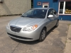 2009 Hyundai Elantra For Sale Near Kingston, Ontario