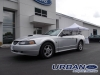 2004 Ford Mustang Convertible 40th Anniversary For Sale Near Shawville, Quebec