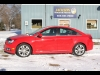 2013 Chevrolet Cruze LT TURBO w/ RS Appearance Package