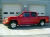 2011 Chevrolet Colorado LT CREW CAB w/ ONLY 46,900 KM's For Sale Near Peterborough, Ontario