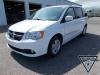 2014 Dodge Grand Caravan Crew Plus For Sale Near Eganville, Ontario