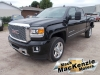 2015 GMC Sierra 2500 HD Denali Crew Cab 4X4 Diesel For Sale Near Shawville, Quebec