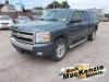 2008 Chevrolet Silverado 1500 LT 4X4 For Sale Near Gatineau, Quebec